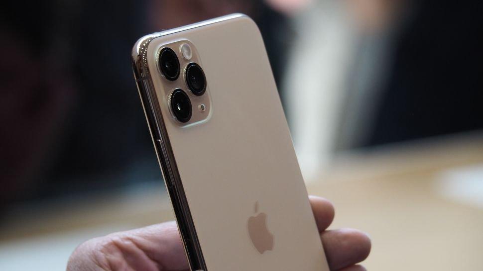 Технологийн гайхамшиг: Гурвалсан камертай IPHONE 11