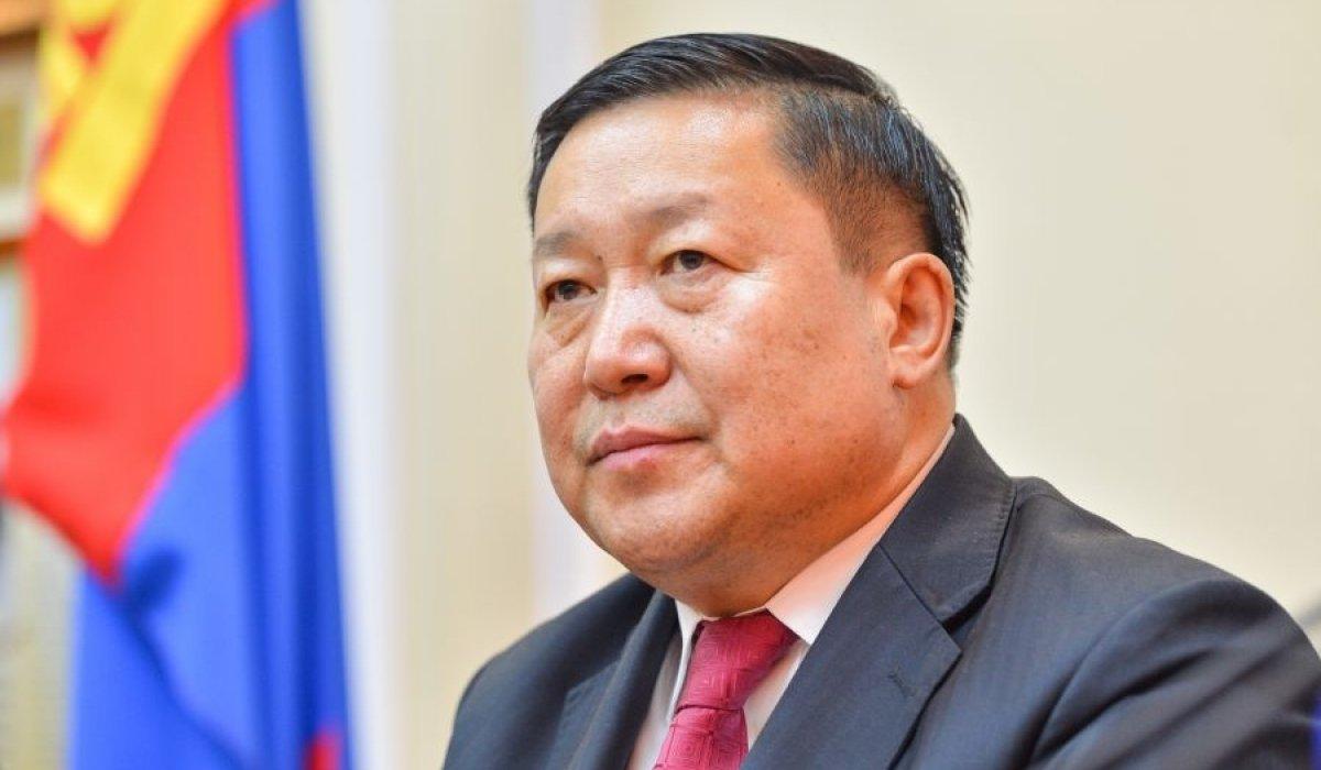 Монголбанкны ерөнхийлөгч Н.Баяртсайханыг үүрэгт ажлаас нь чөлөөлөхийг дэмжив