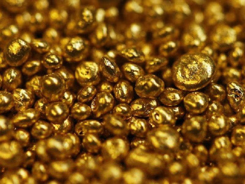 Монголбанк нэгдүгээр сард 1.35 тонн үнэт металл худалдан авлаа