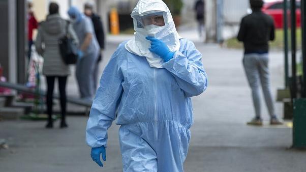 COVID19: Итали улсад 11 хүн нас барж, Солонгосын өвчлөл эрчимтэй нэмэгдэж байна