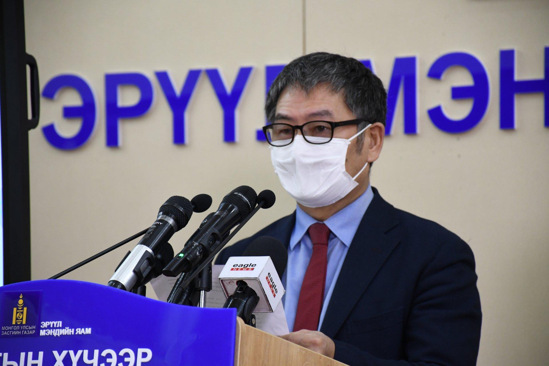 Тусгаарлалтад байсан хоёр хүнээс коронавирусийн халдвар илэрч, батлагдсан тохиолдол 291 боллоо