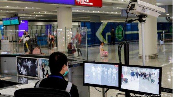 ДЭМБ: Хятадад дэгдсэн үл мэдэгдэх өвчин шинэ төрлийн вирус байж болзошгүй