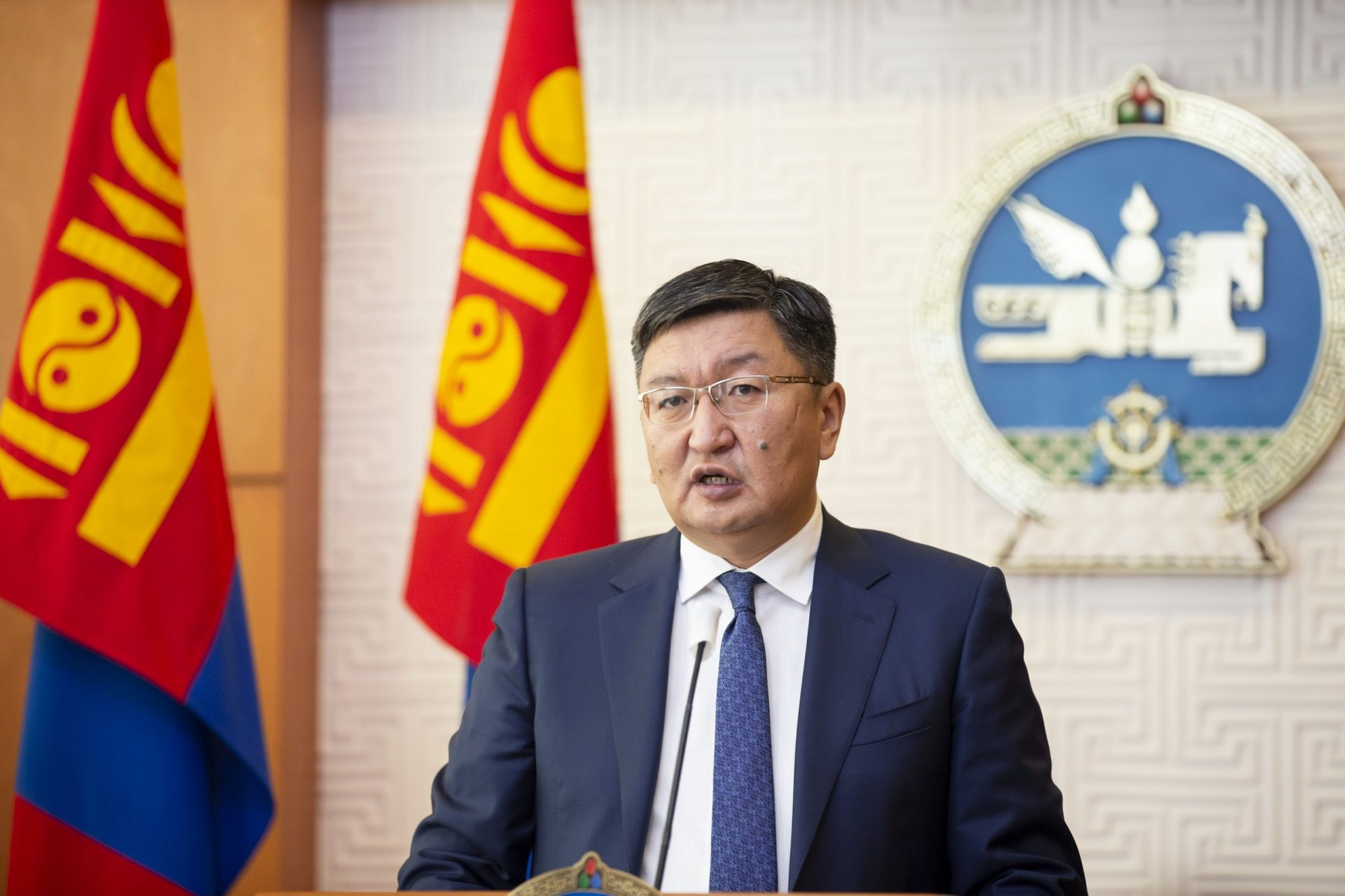 Монгол Улсын Ерөнхийлөгч шүүх эрх мэдлийн шинэтгэлийг эрчимжүүлнэ