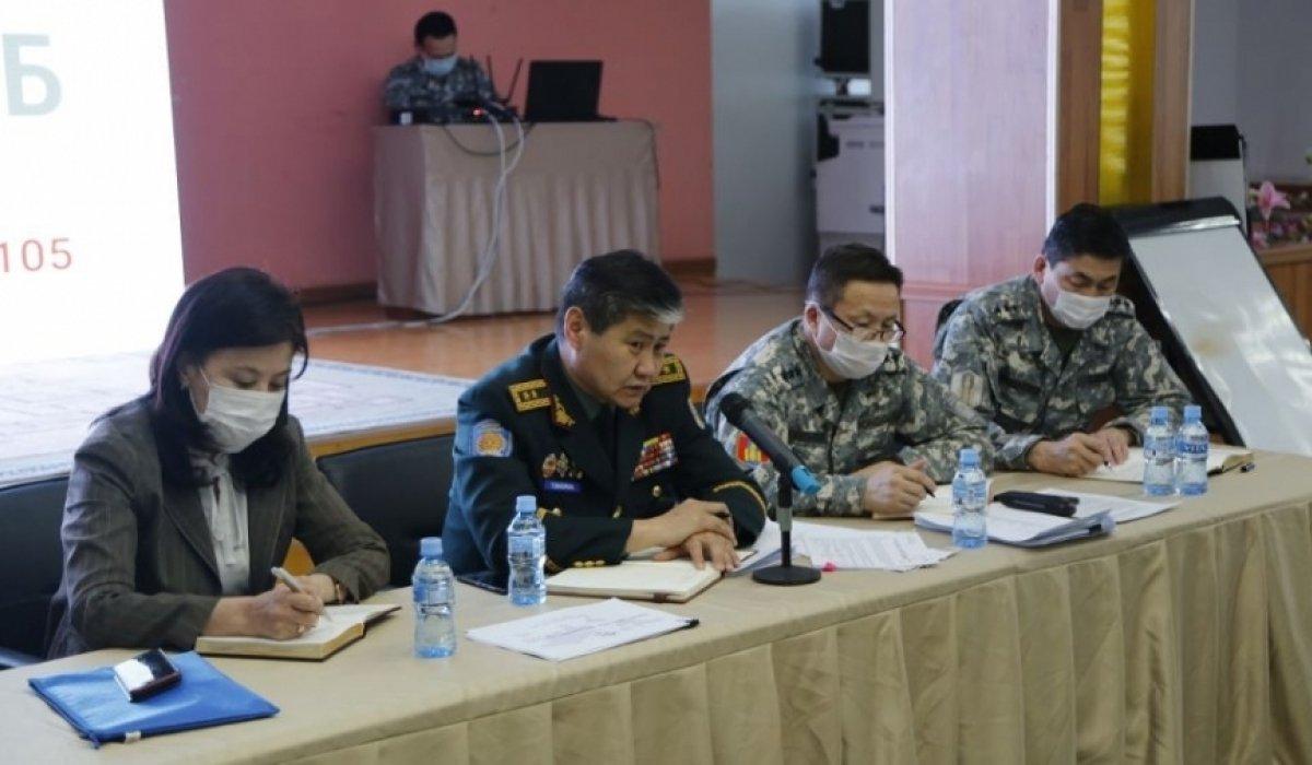 Т.Бадрал: Монгол Улсад гадаадын ямар ч иргэнийг хүлээж авахгүй