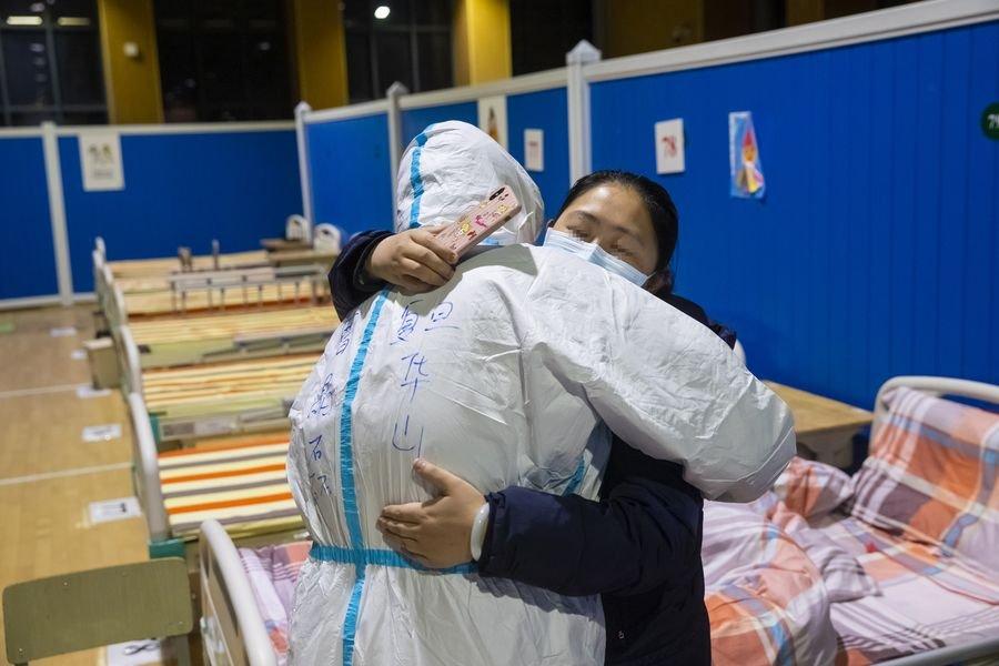 COVID-19: Хятадад сүүлийн нэг хоногт нас баралт бүртгэгдээгүй