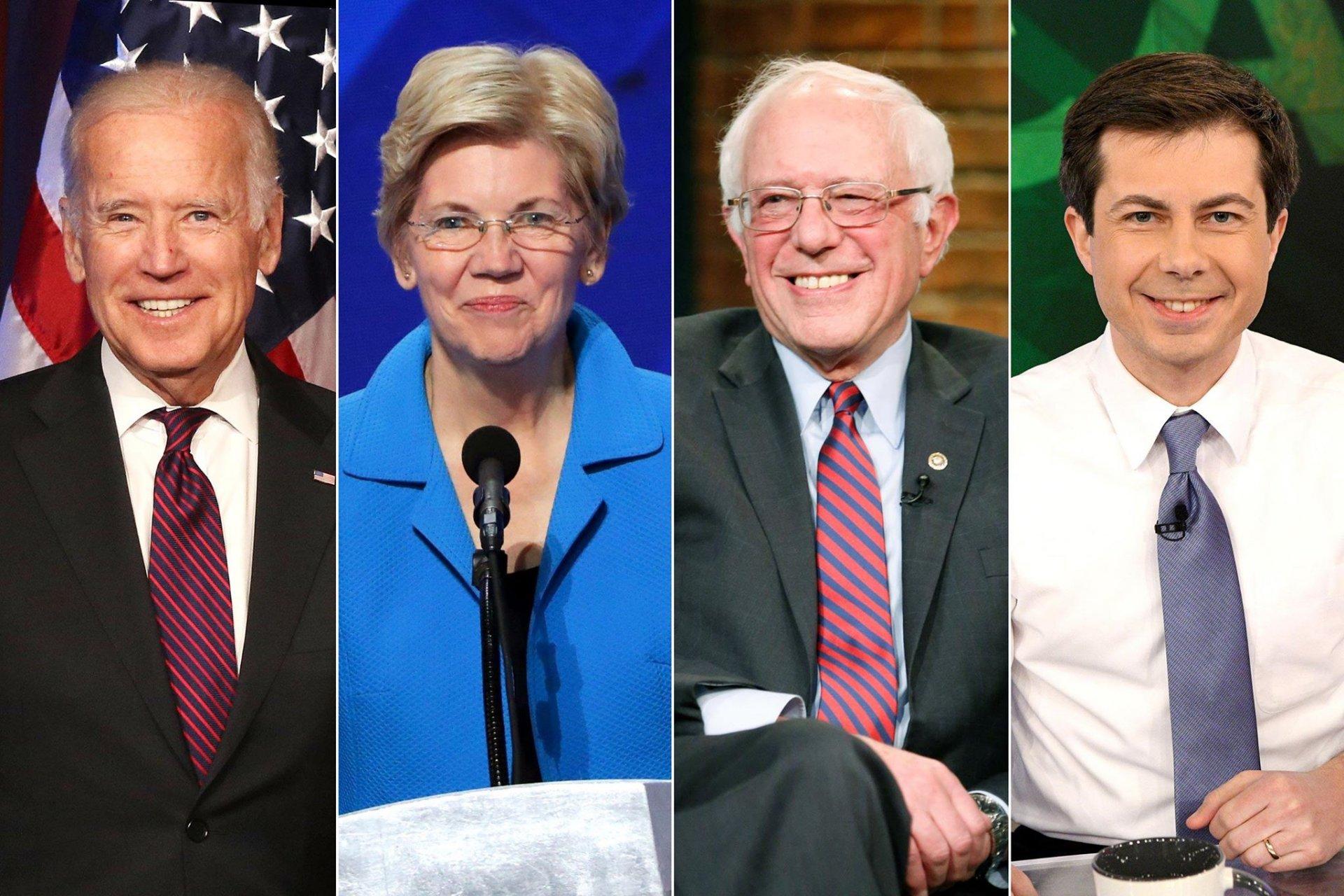 АНУ-ын ерөнхийлөгчийн сонгуульд нэр дэвшигчид татварыг нэмэх хэрэгтэй гэв