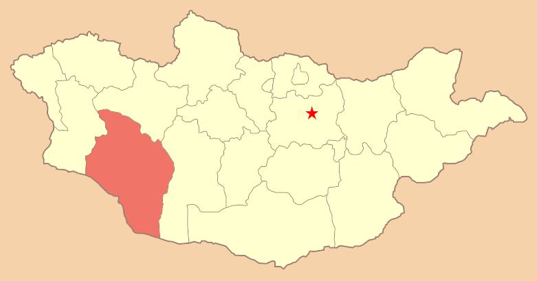 Монгол Улсын Ерөнхий сайд Говь-Алтай аймгийн Засаг даргыг ажлаас нь чөлөөллөө