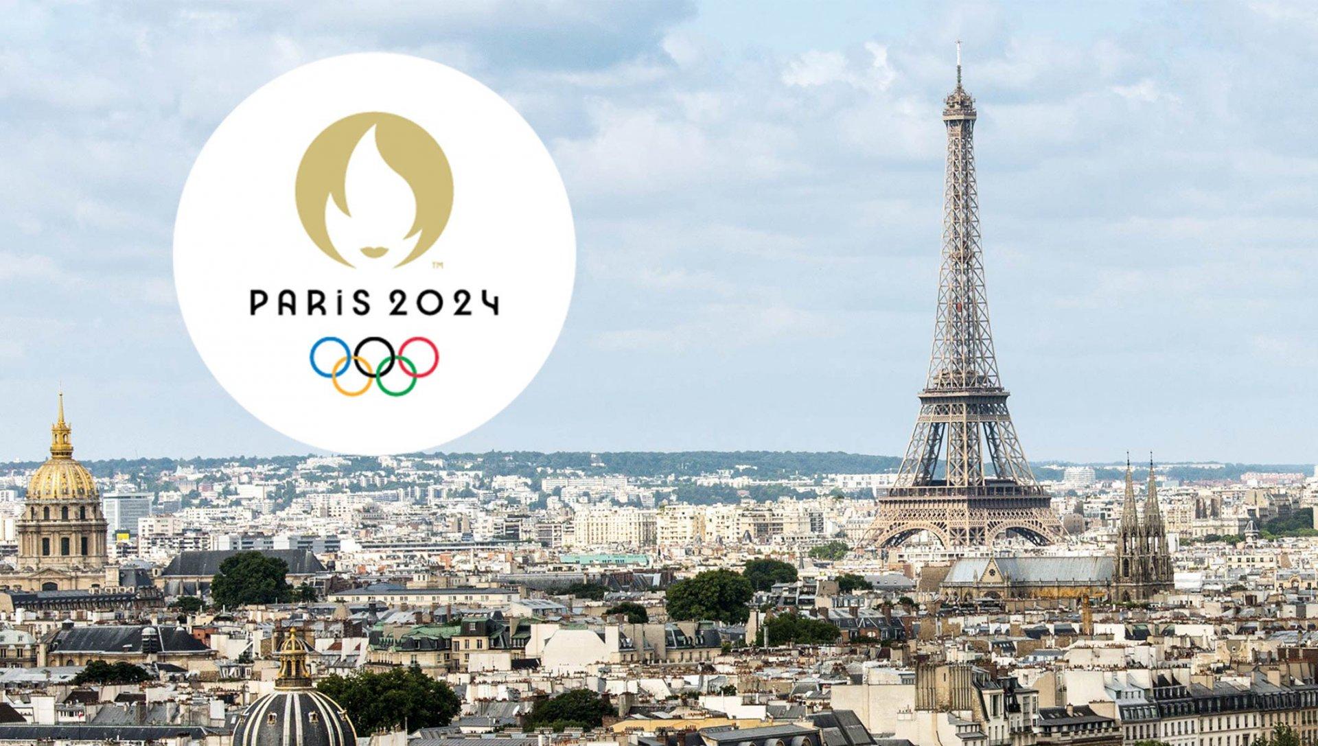 """""""Парис 2024"""" олимпийн логог танилцууллаа"""