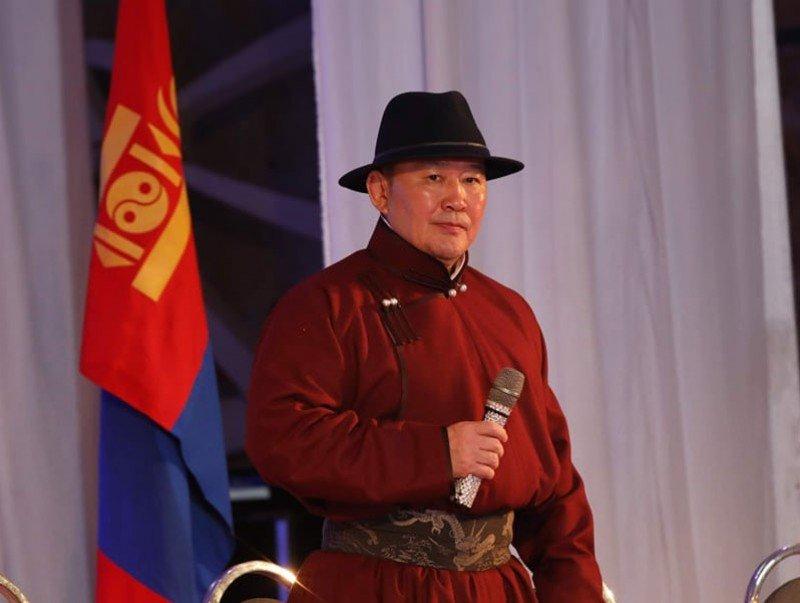 Ерөнхийлөгч Х.Баттулга Дэлхийн хэвлэлийн эрх чөлөөний өдөрт зориулан мэндчилгээ дэвшүүллээ
