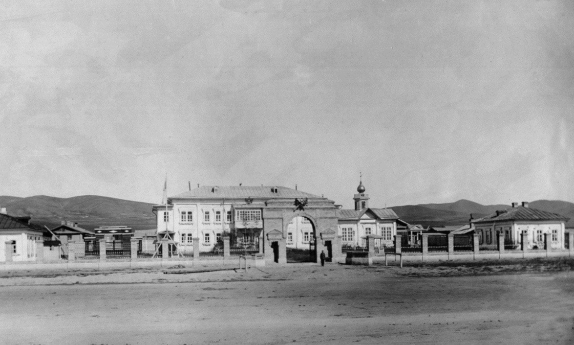 Улаанбаатар хотын ой санамж болсон соёлын биет өвийгбуулгачихжээ