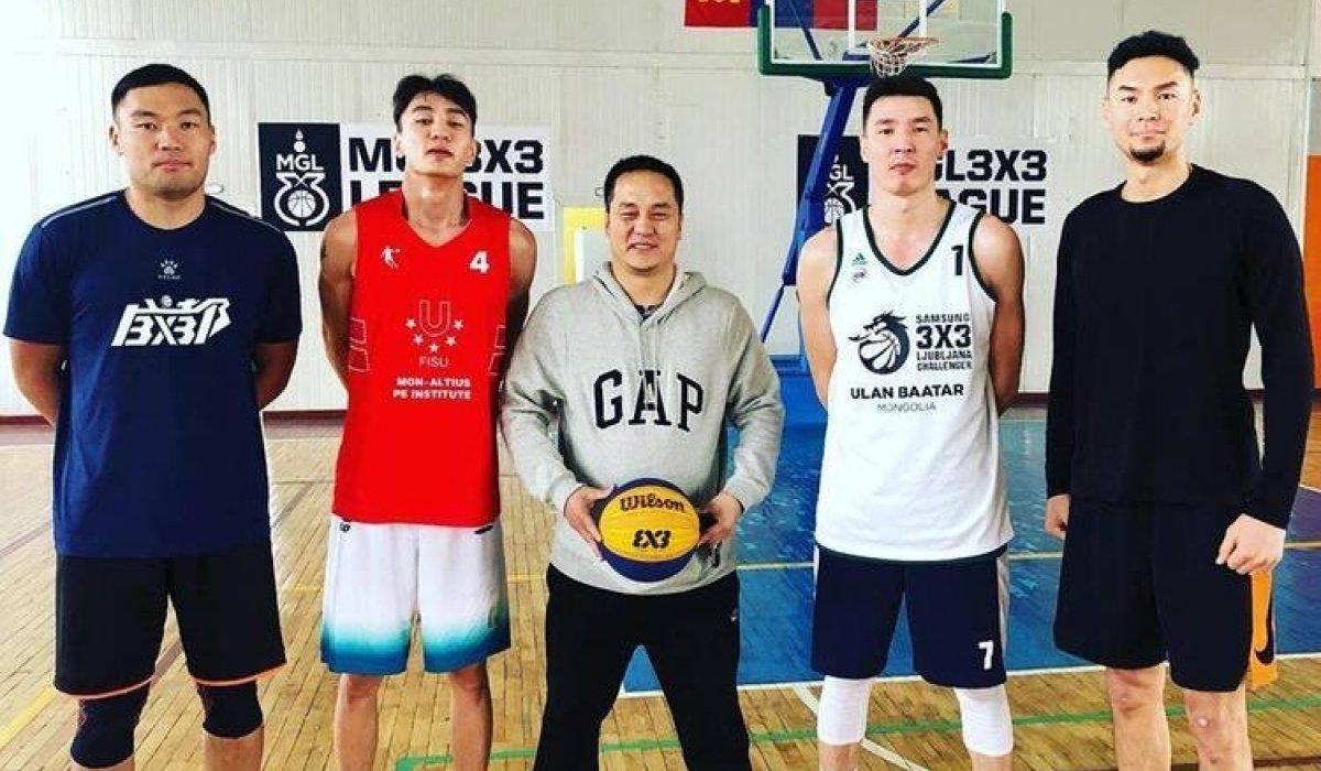 Дэлхийн шилдэг 16 багийн тулаанд Монголын багийг урьжээ