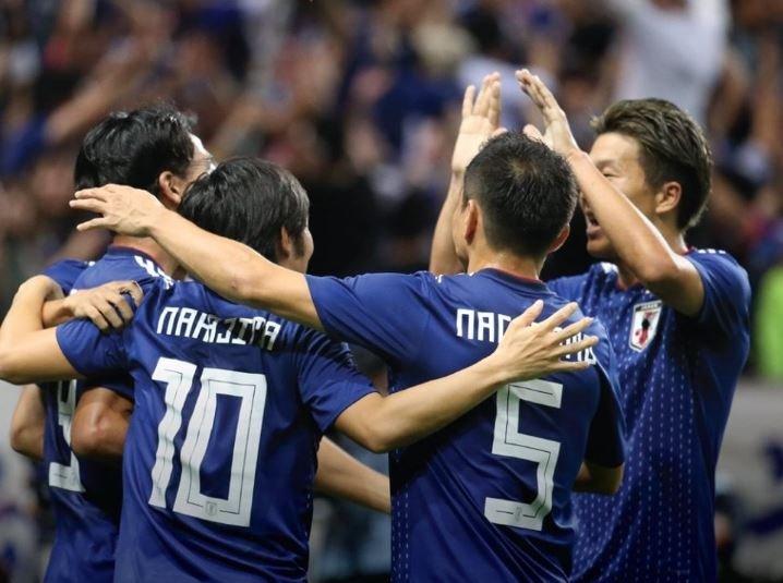 Монголын шигшээ баг Европын топ лигийн тоглогчдоос бүрдсэн Японтой хүч сорилоо