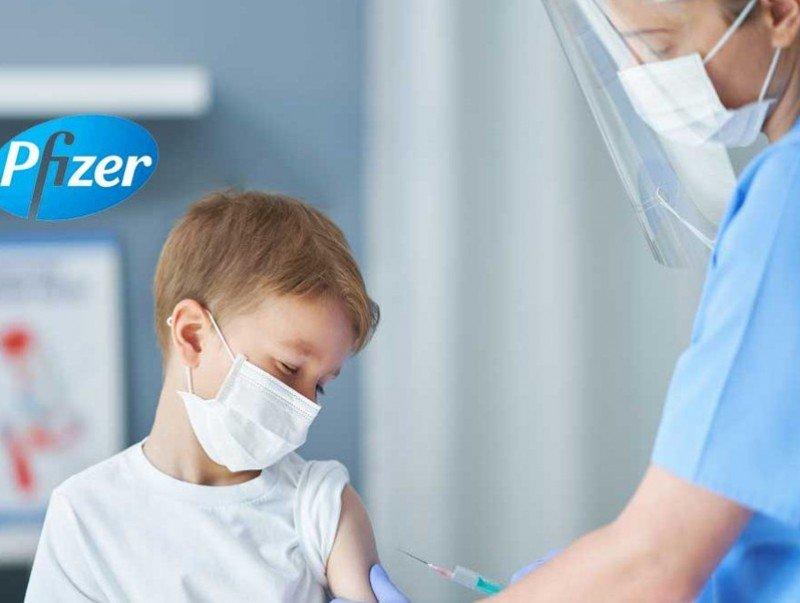 Пфайзер/Бионтех компани бага насны хүүхдэд зориулсан вакциныхаа тусгай зөвшөөрлийг хүлээж байна
