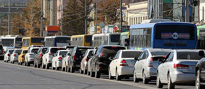 Авто зам ашигласны төлбөрийг тав дахин нэмэгдүүллээ