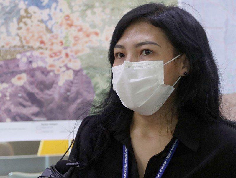 Г.Дашдаваа: Хүүхдийг халдвараас сэргийлэхэд эцэг, эхчүүдийн анхаарал халамж, хариуцлага чухал нөлөөтэй