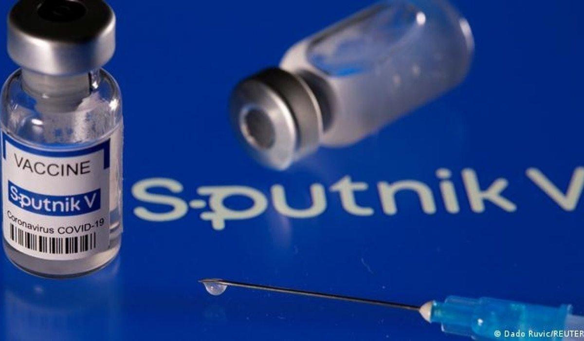 Д.Цогтбаатар: Энэ сарын 30-нд 40,000 тун Спутник V вакцин ирнэ