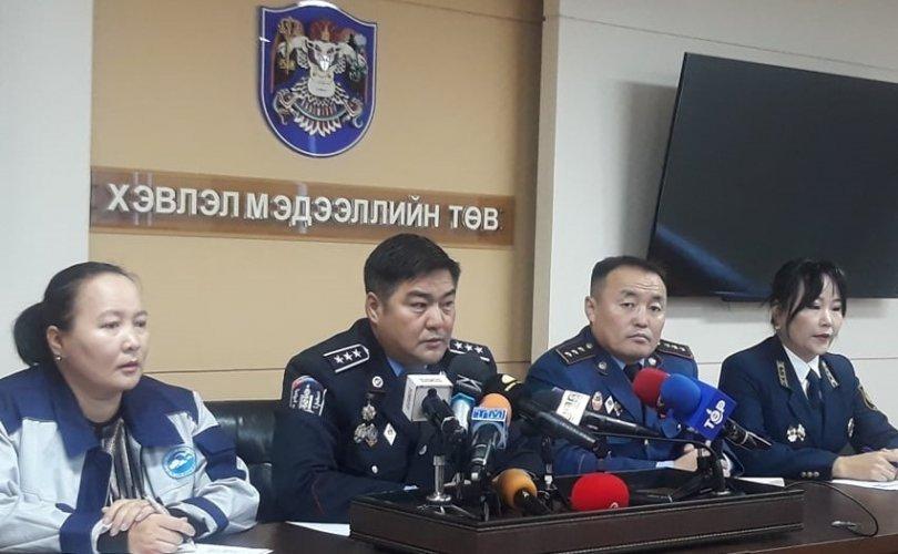 Яаралтай түргэн тусламжийн төвд угаарын хийнд хордсон 33 иргэн хандсан