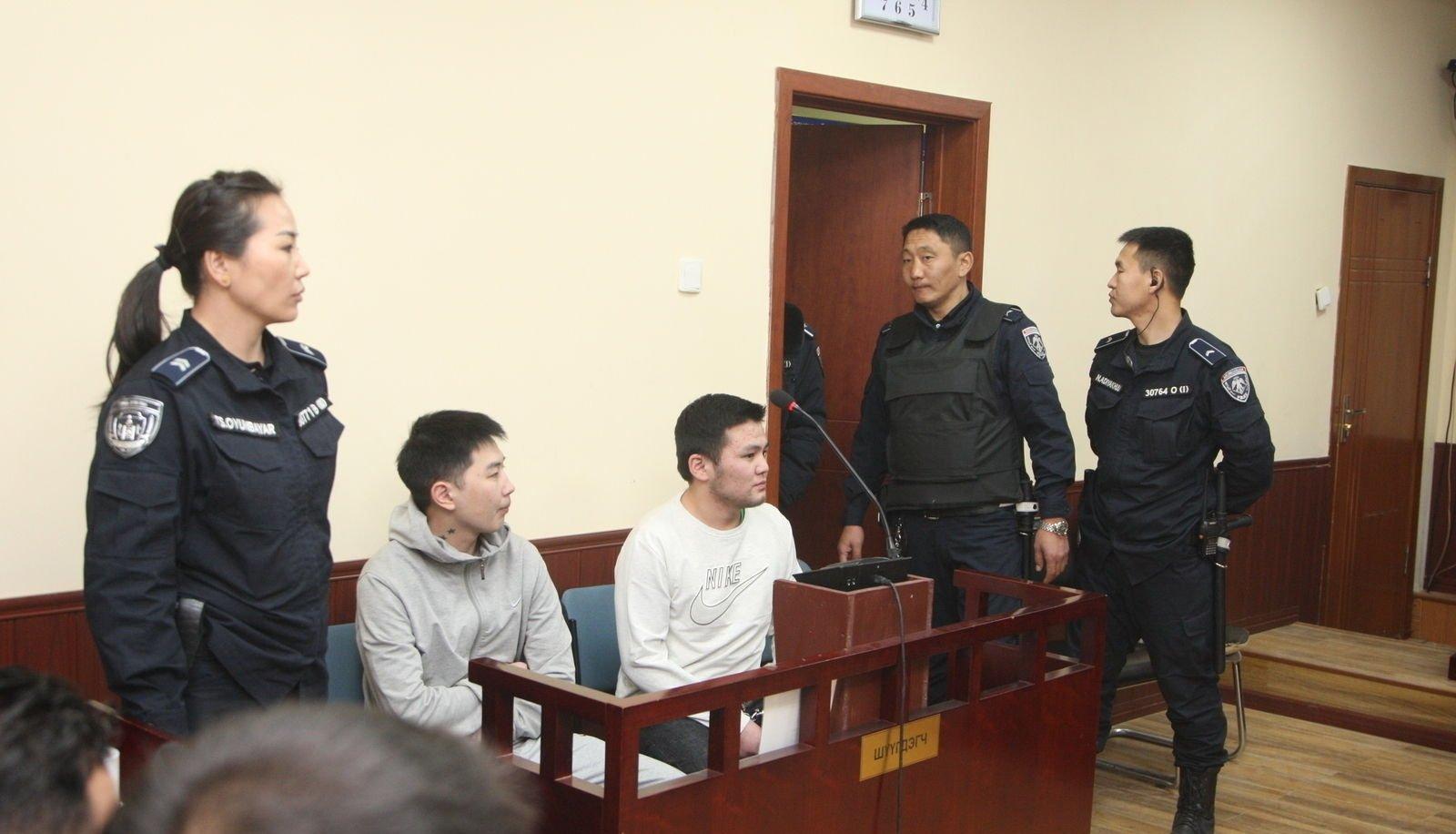 Д.Жавхлан, М.Амарболд нарын шүүхээс оноосон бүх насаар нь хорих ял хэвээр үлдлээ