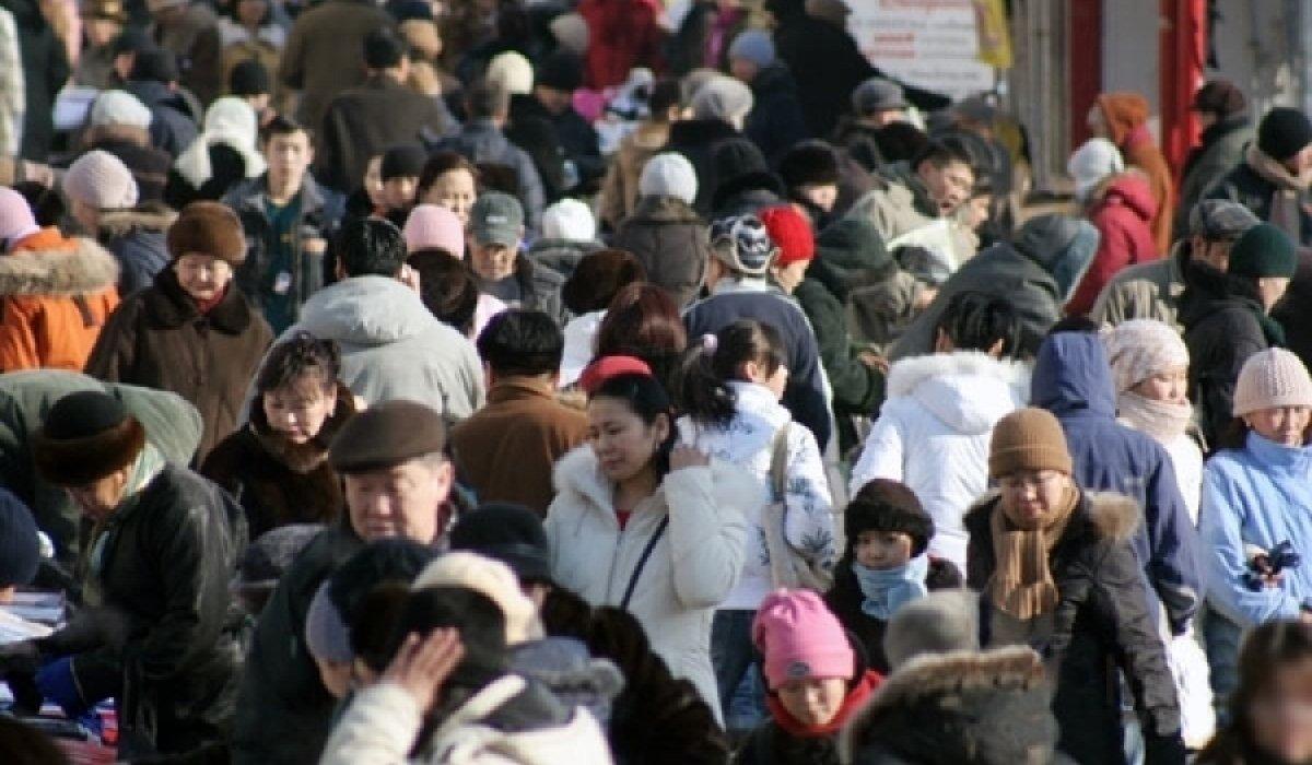 Энэ сарын 9-нөөс хүн амын тооллого эхэлнэ