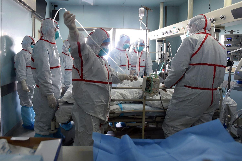 Коронавирусийн халдвараар нэг өдөрт 242 нас баржээ