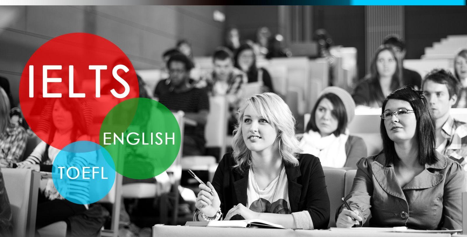 IELTS-д бэлдэгчдэд зориулсан ҮНЭГҮЙ онлайн сургалтууд