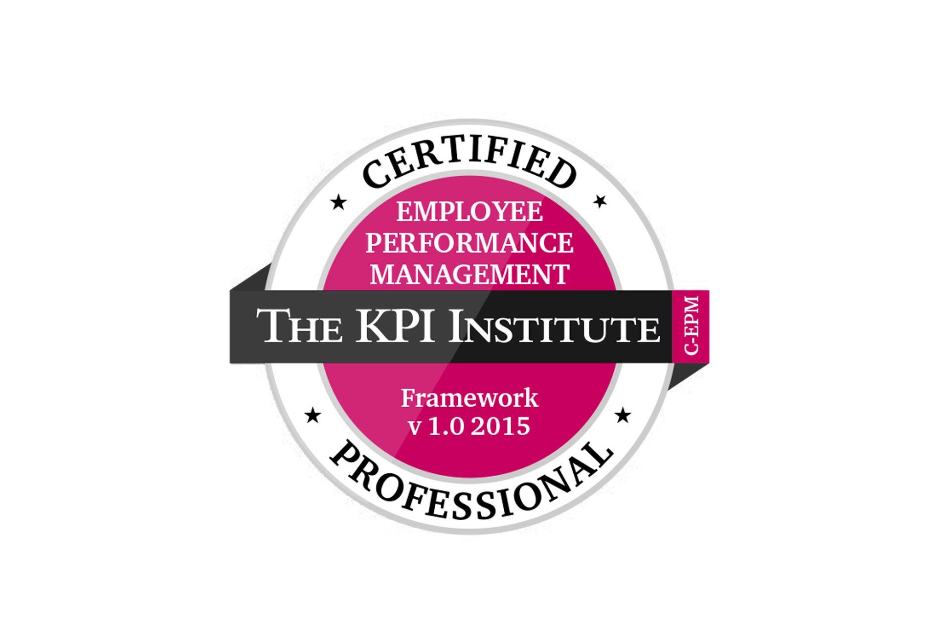 Certified Employee Performance Management Professional сургалт