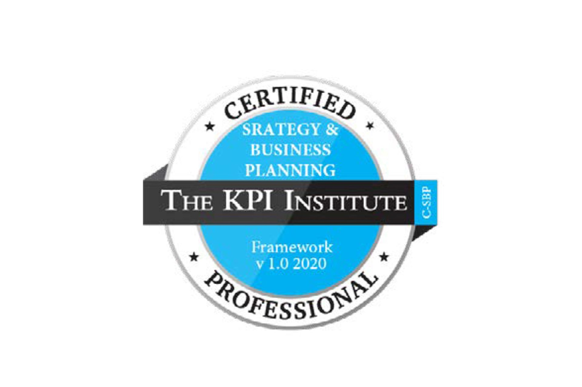 Certified Strategy and Business Planning Professional сургалт