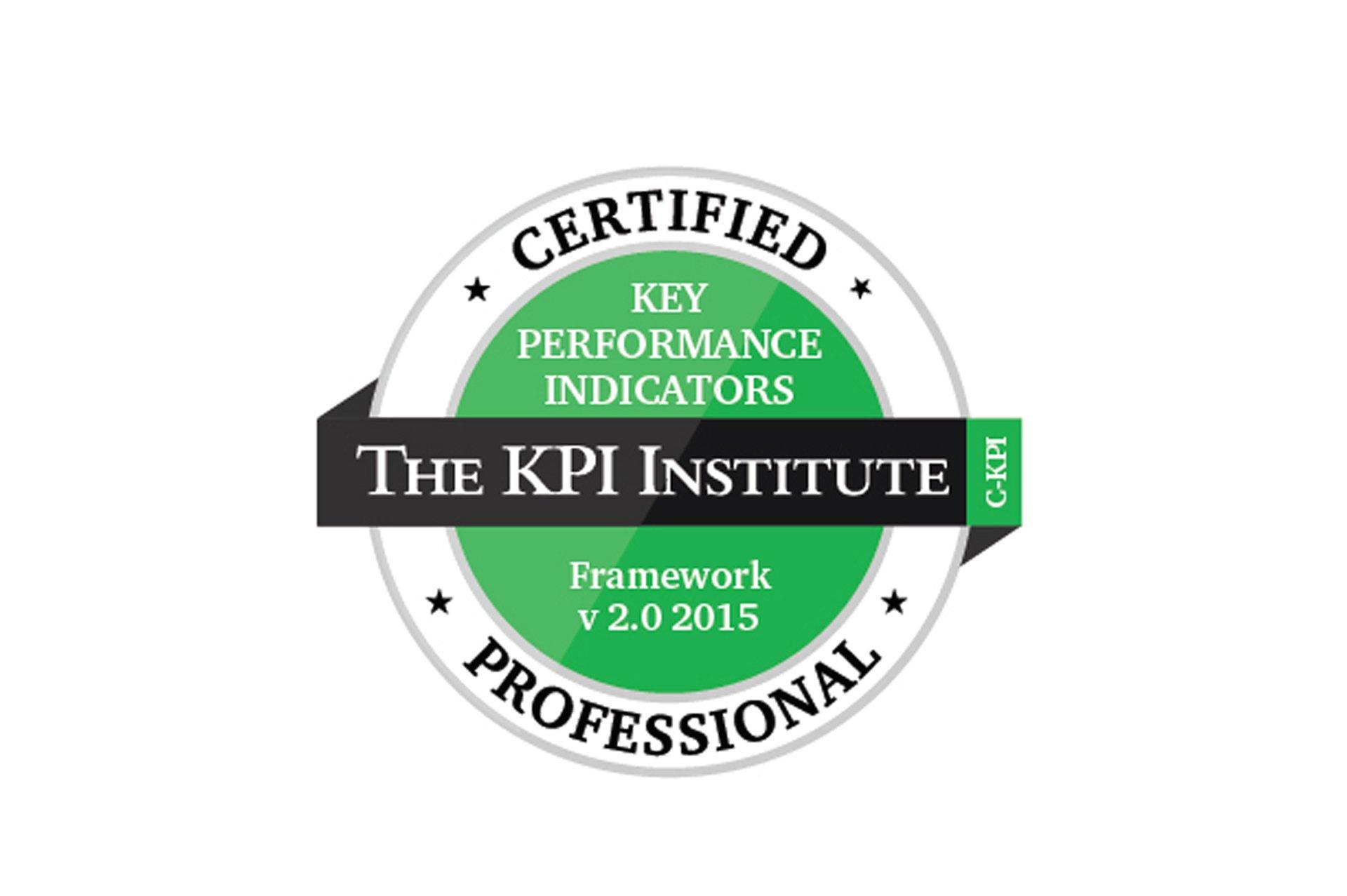 Certified KPI Professional сургалт