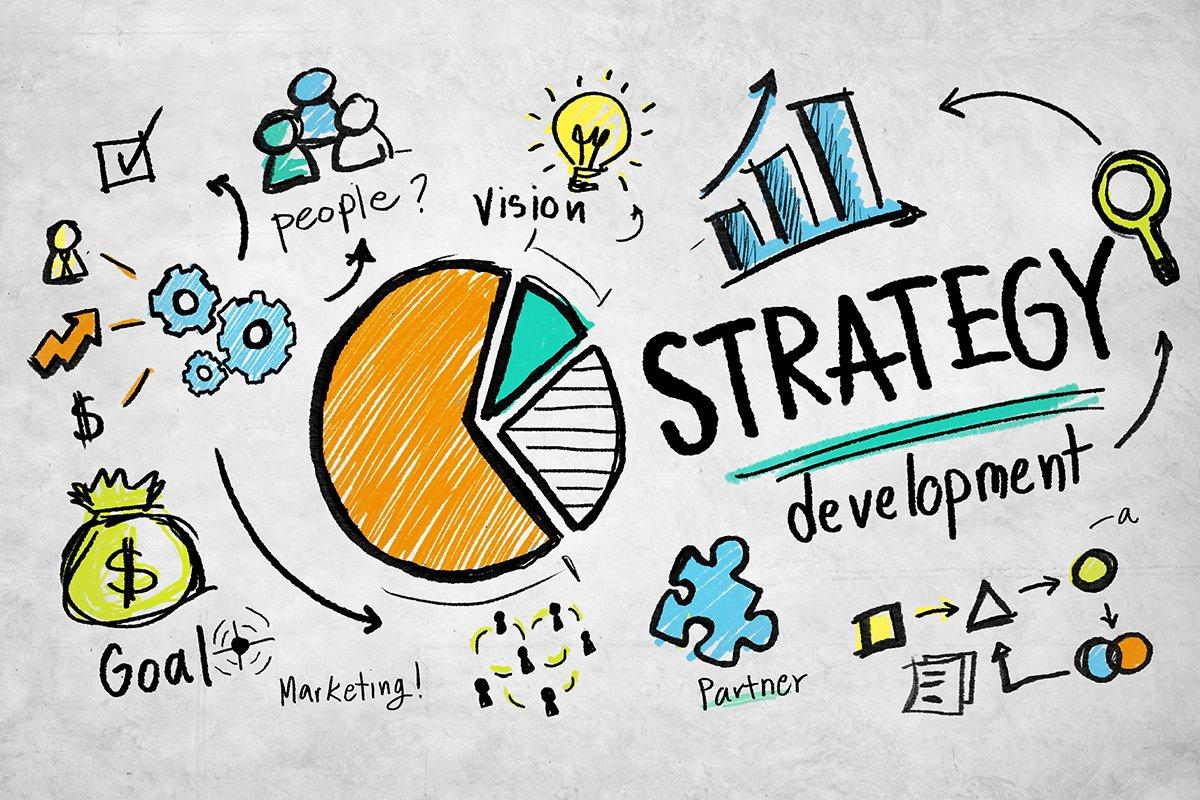 Стратеги төлөвлөгөөг амжилттай хийхэд туслах 7 зөвлөгөө