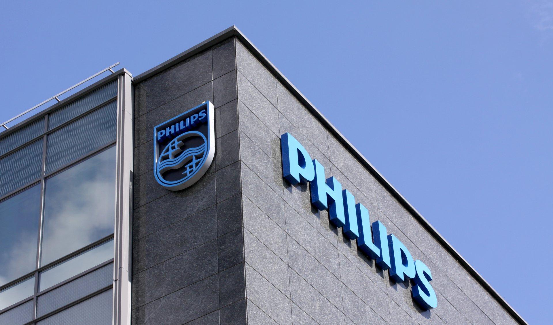 Philips компанийн Тэнцвэрт үнэлгээний хуудас