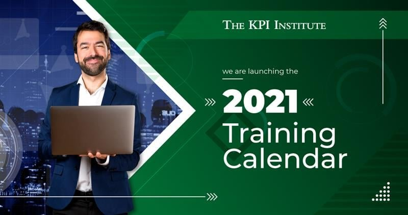 2021 оны KPI институттай хамтарсан сургалтын төлөвлөгөө гарлаа