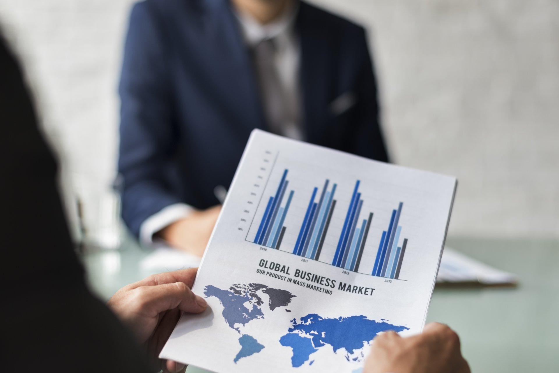 Борлуулалтын шинжилгээнд зайлшгүй шаардлагатай KPI үзүүлэлтүүд