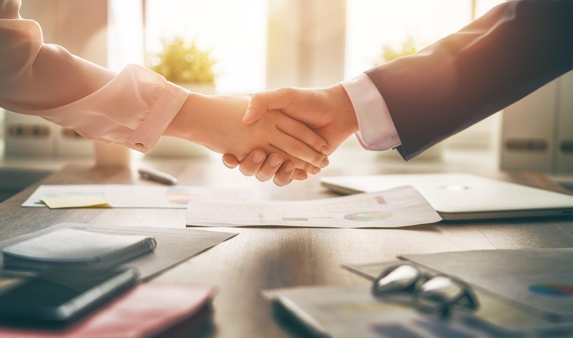 Green Contract - Бүх гэрээг нэг дороос хянах шийдэл