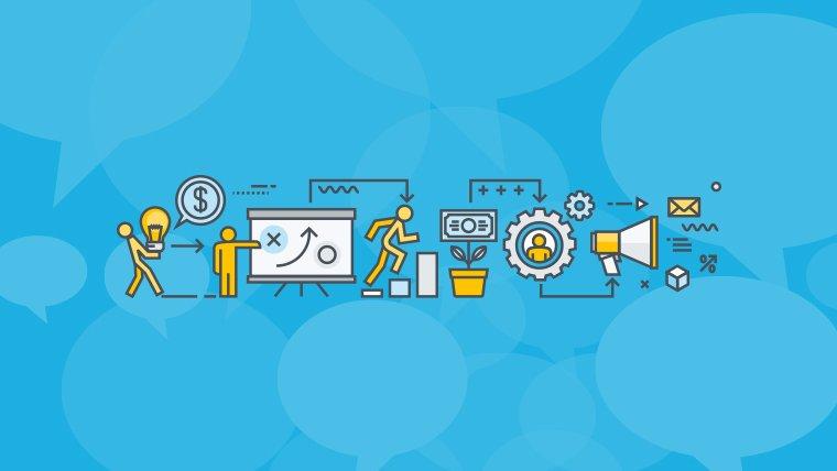 ERP систем нэвтрүүлэх үеийн өөрчлөлтийн менежмент