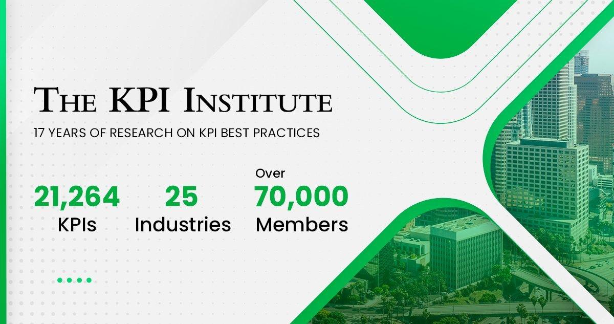 Дэлхийн хамгийн том KPI-ийн сан