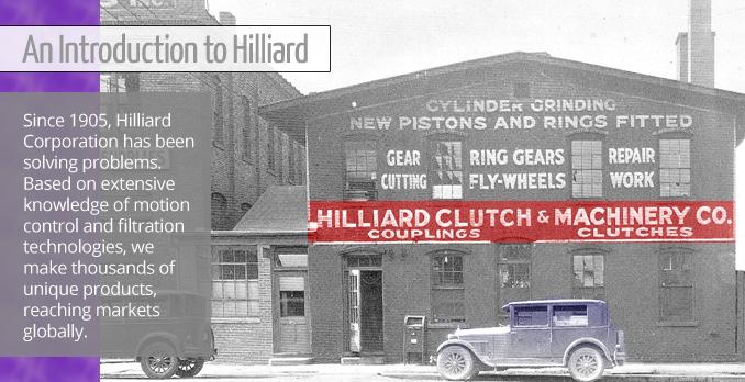 Хиллиард корпорацын/The Hilliard Corporation, Inc/-ийн албан ёсны төлөөлөгч боллоо