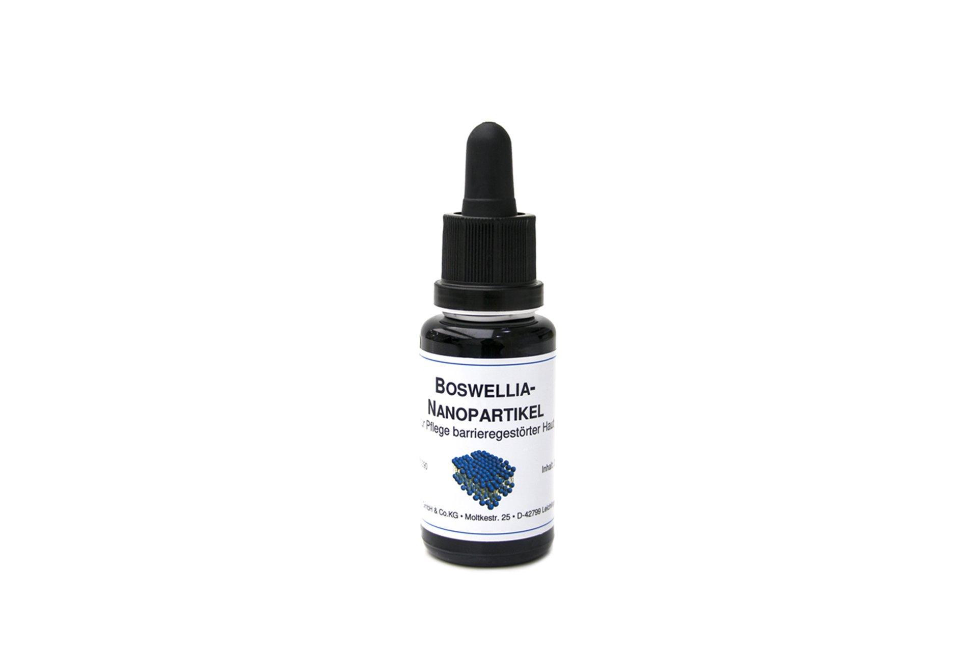 Boswella nanoparticles - 20ml