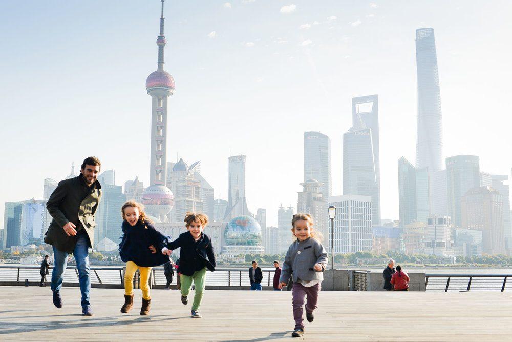 Хүүхдээ дагуулан Шанхай хотоор аялах 16 үзвэр