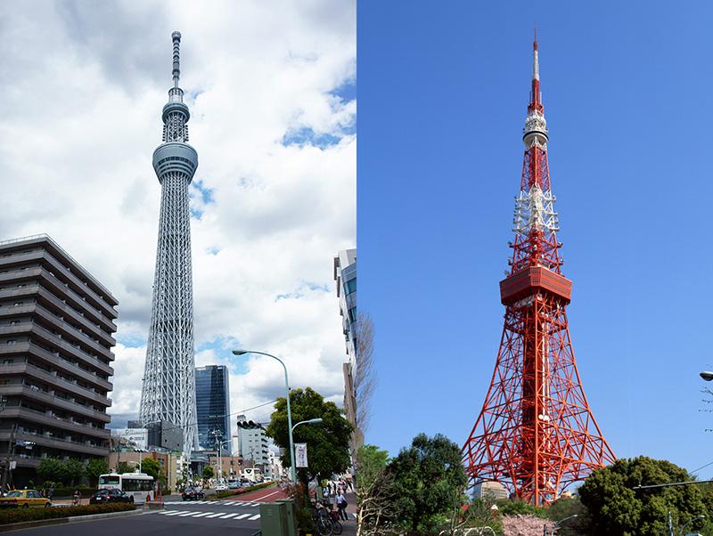Судлаад аялацгаая цуврал: Токио хотын дүүргүүдтэй танилцацгаая.