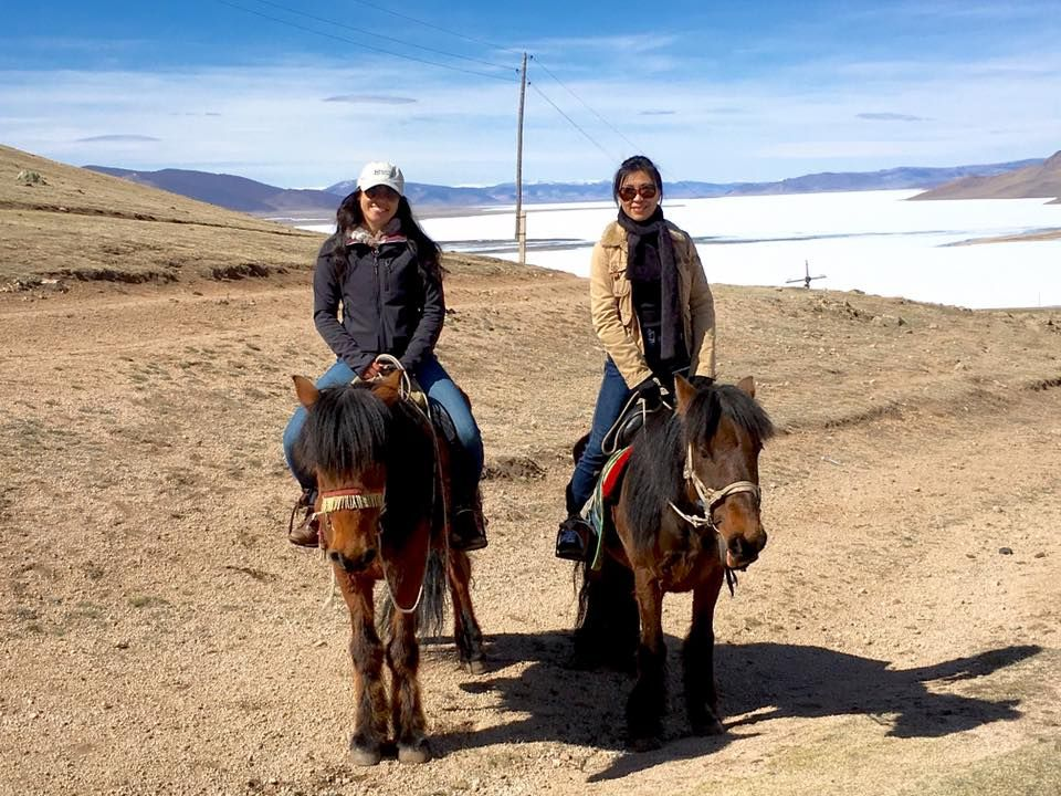 Kailing Hua