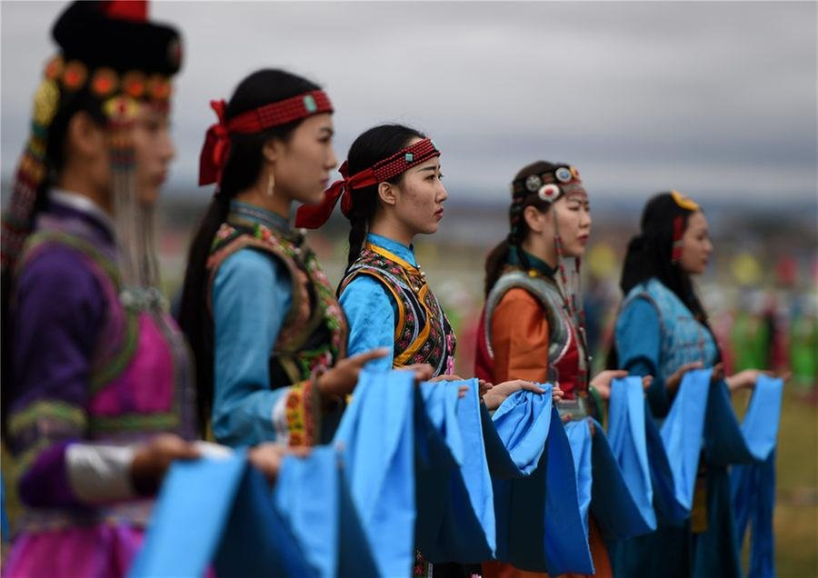 The Events and Festivalsof Mongolia - 2020