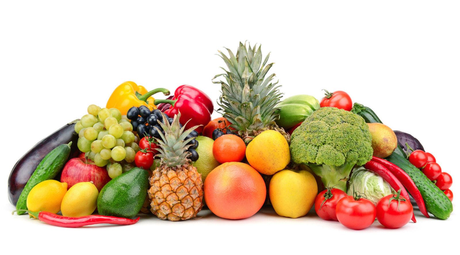 Хүнсний ногоо болон жимсний хортой бодисыг 98 хувь цэвэрлэх арга