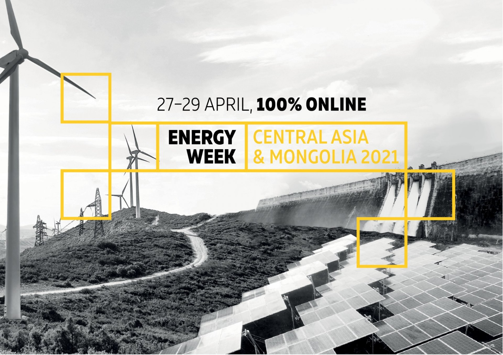 MRIA has becomeanofficial Knowledge Partner for virtual conference Energy Week Central Asia & Mongolia 2021