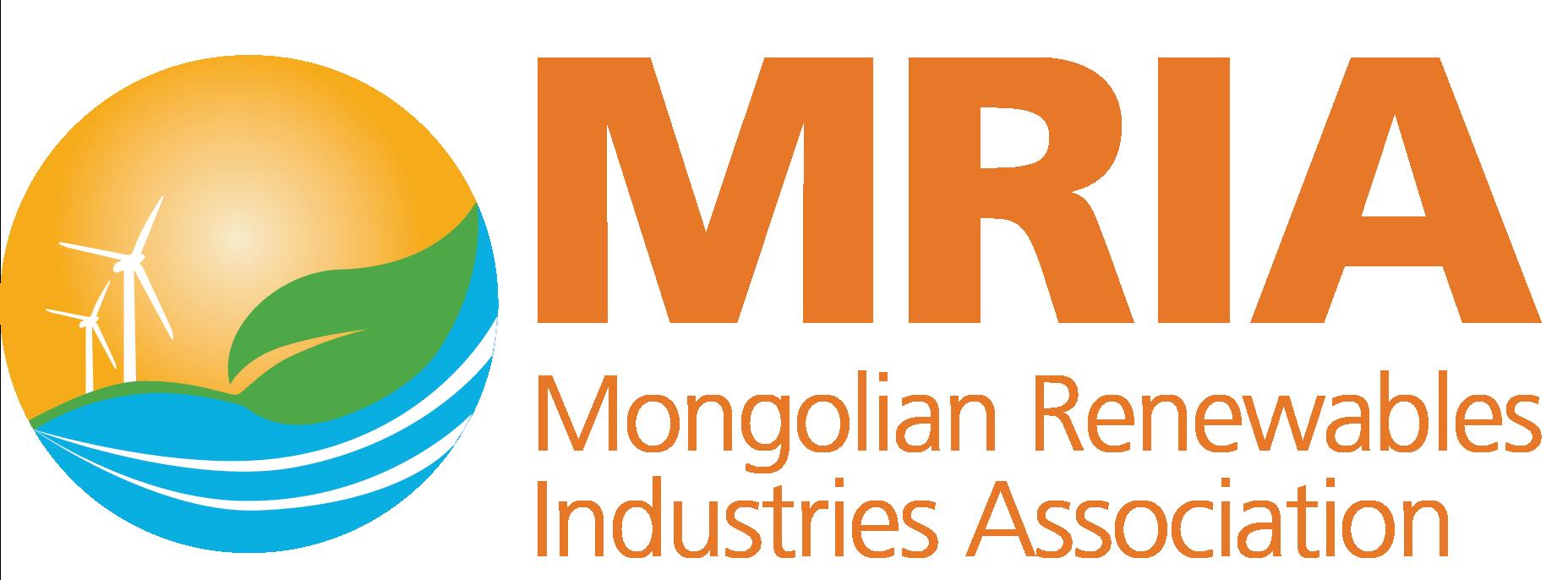 New Site: MRIA: Сэргээгдэх эрчим хүч үйлдвэрлэгчдийн холбоо