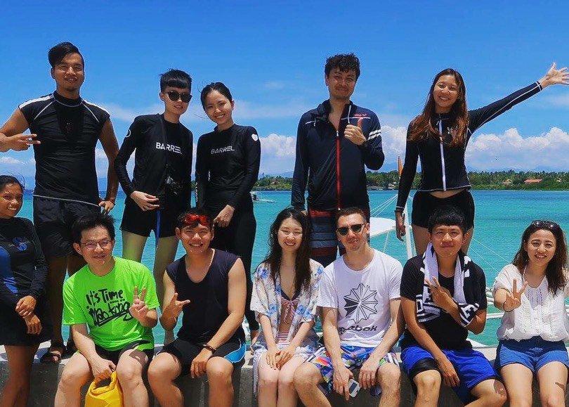 Филиппин улсад Англи хэлний вакум сургалтанд суралцахад 500$ тэтгэлэг олгоно