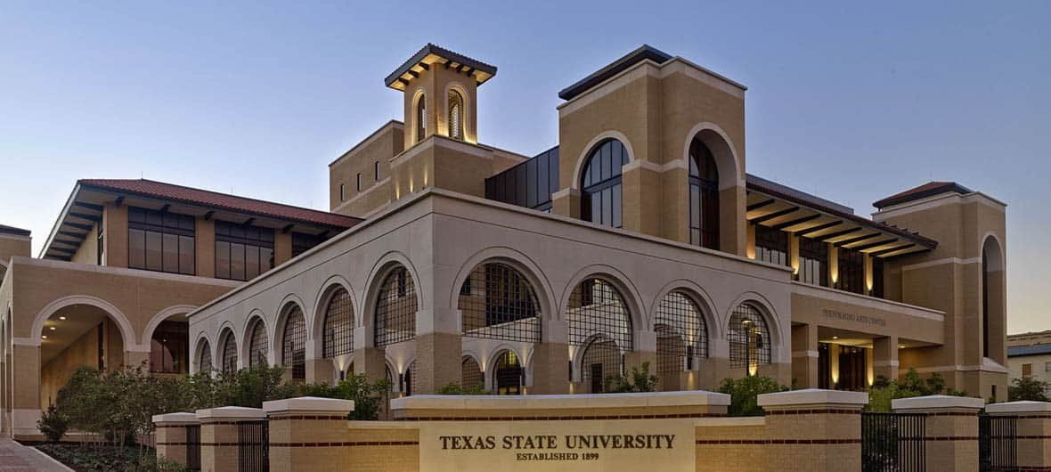 Техас Мужийн Их Сургуулийн Тэтгэлэг
