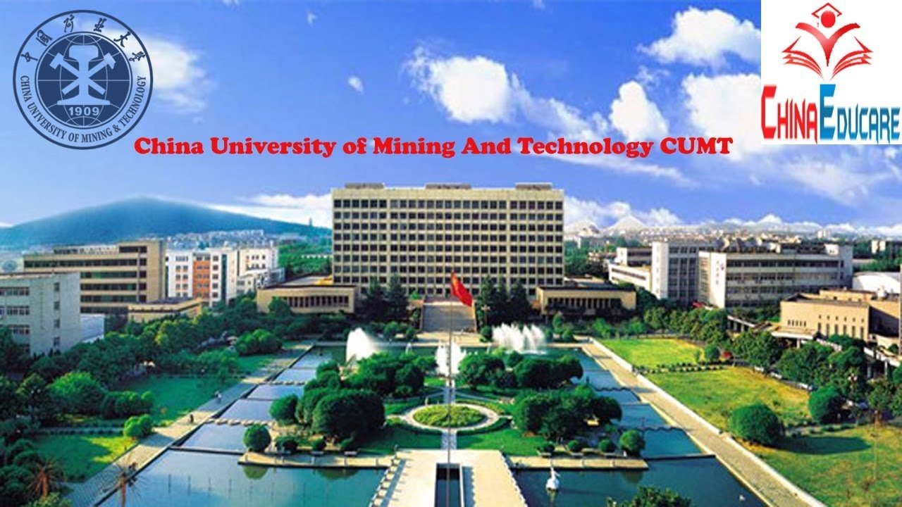 China University Of Mining Technology