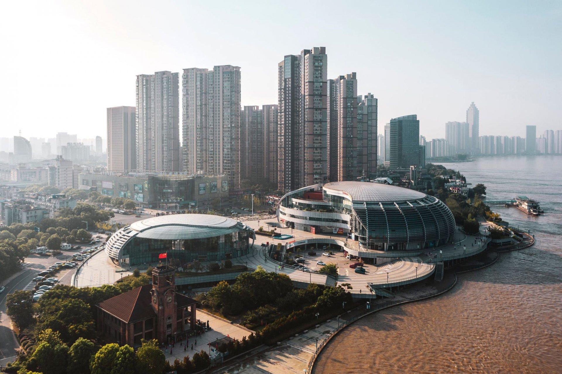 Хятадын Вуху хотод Хэлний бэлтгэлд 100% тэтгэлэгтэй сурах хөтөлбөр