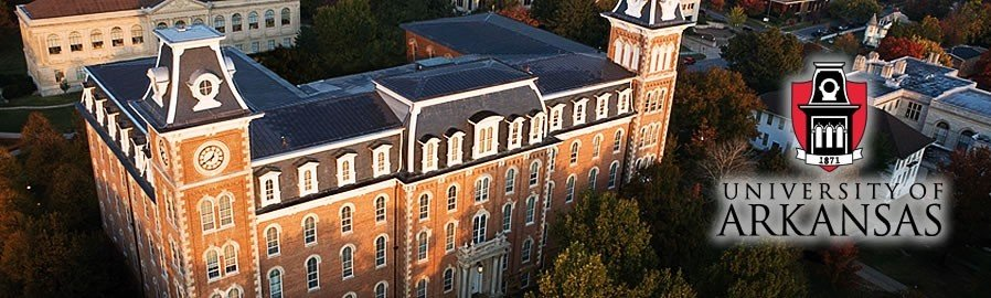 Арканзасийн Их Сургуулийн Тэтгэлэг