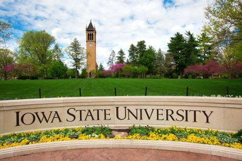 АНУ-ын Iowa Мужийн Их Сургуулийн Тэтгэлэг